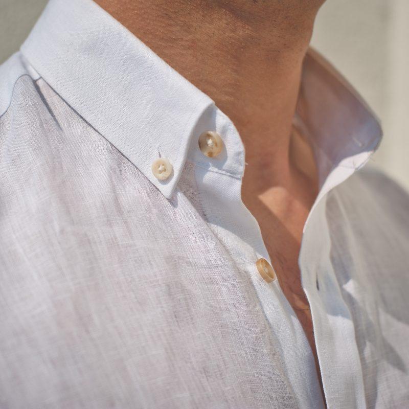 koszula męska na lato
