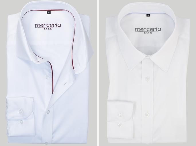 Ile koszul powinien mieć mężczyzna? Merceria |Polskie  3WP9w